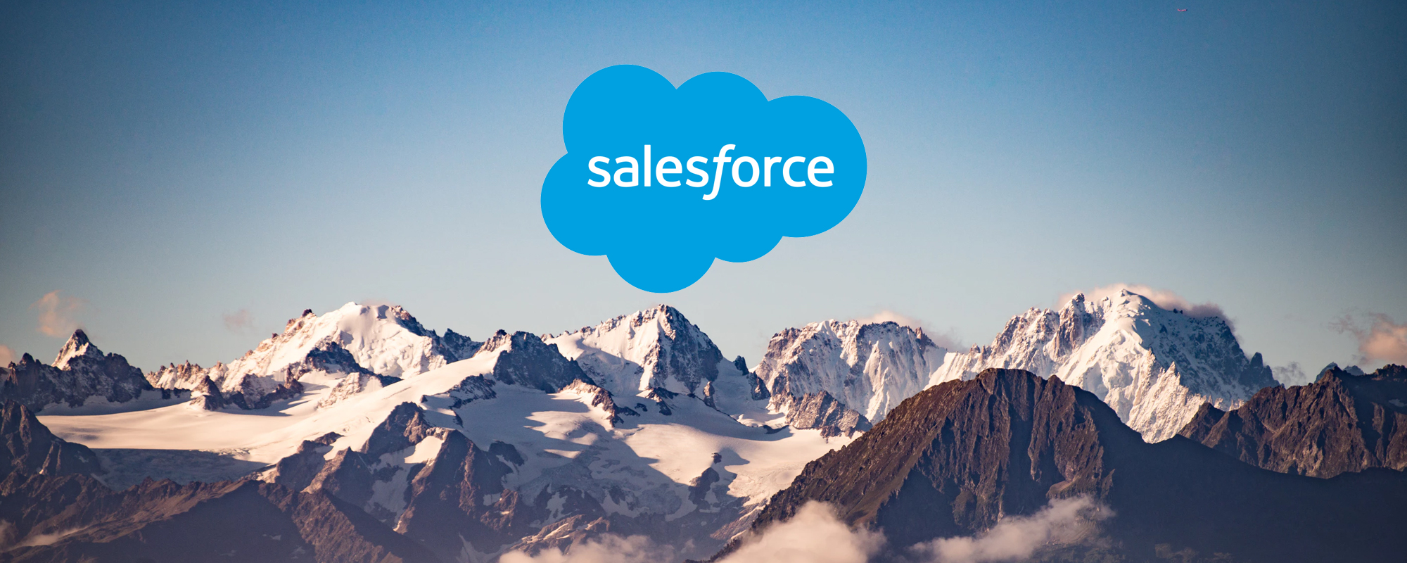 Hyve present at Salesforce User Group