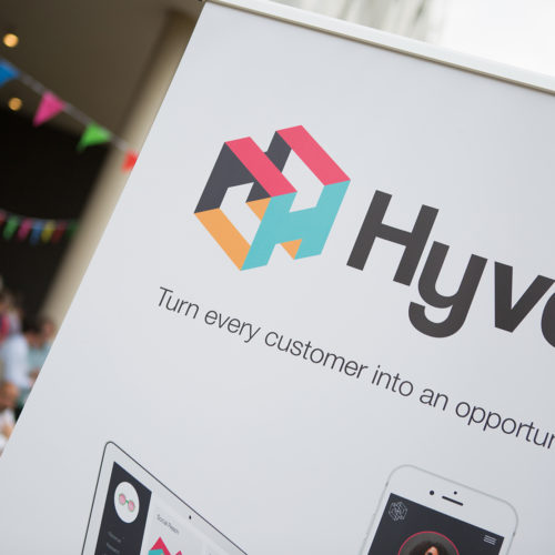 Hyve Launch