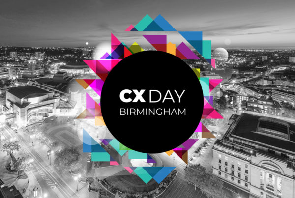 Customer Experience Day Birmingham