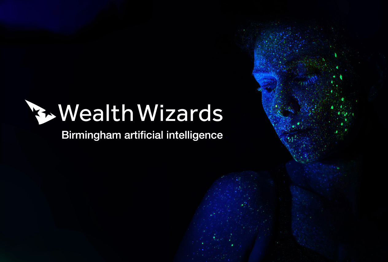 Hyve collaborate with Wealth Wizards to run Birmingham's Artificial Intelligence Meet-Up