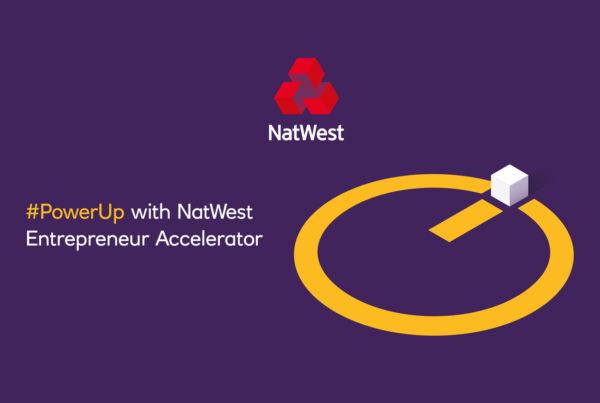 Natwest Accelerator Hyve