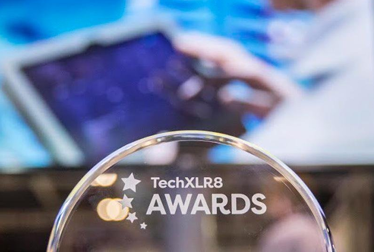 Hyve's CMO asked to judge TechXlr8 Awards