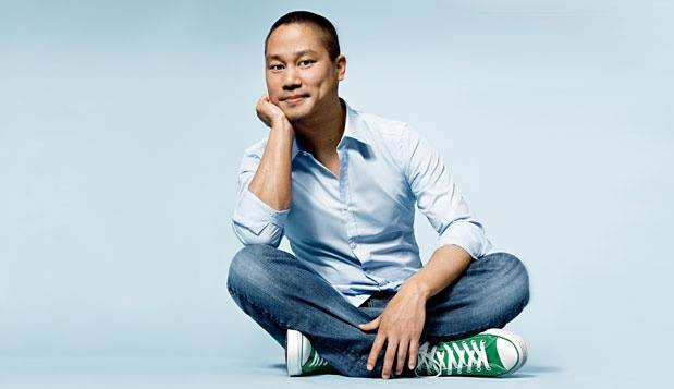 Tony Hsieh on Customer Advocacy