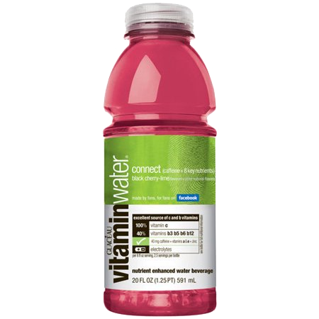 Vitamin Water Connect