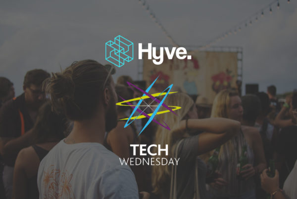 Hyve launches at Tech Wednesday